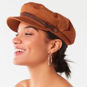 NWT Brixton Fiddler Soft Fisherman Hat